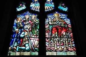 Victory Window (Chapel)